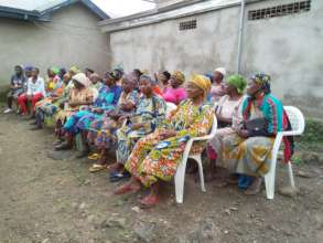 HELP 850 IDPs IN NW&SW CAMEROON WITH BASIC NEEDS