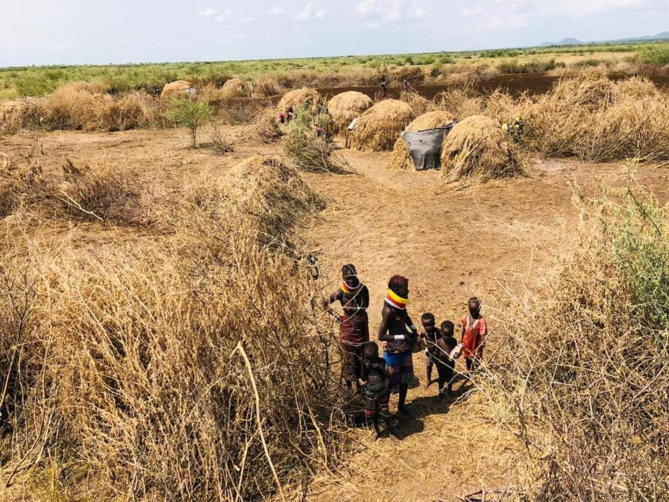 TURKANA COUNTY PASTORALISTS RESILIENCE PROJECT: