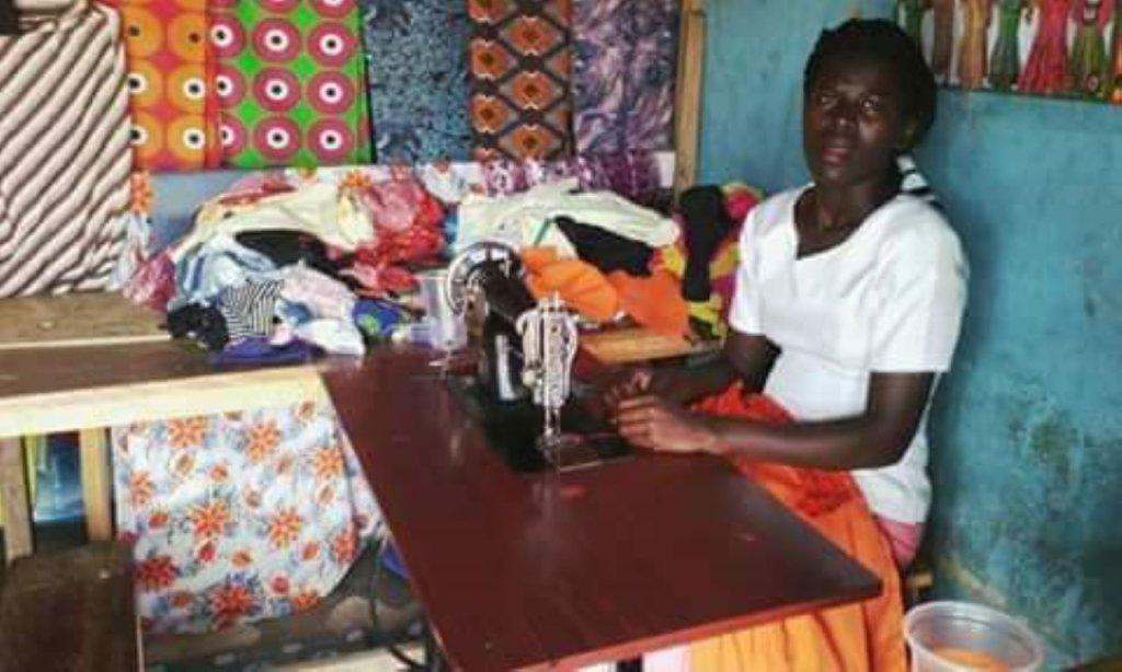 Build Rehabilitation Centre for Women in Uganda