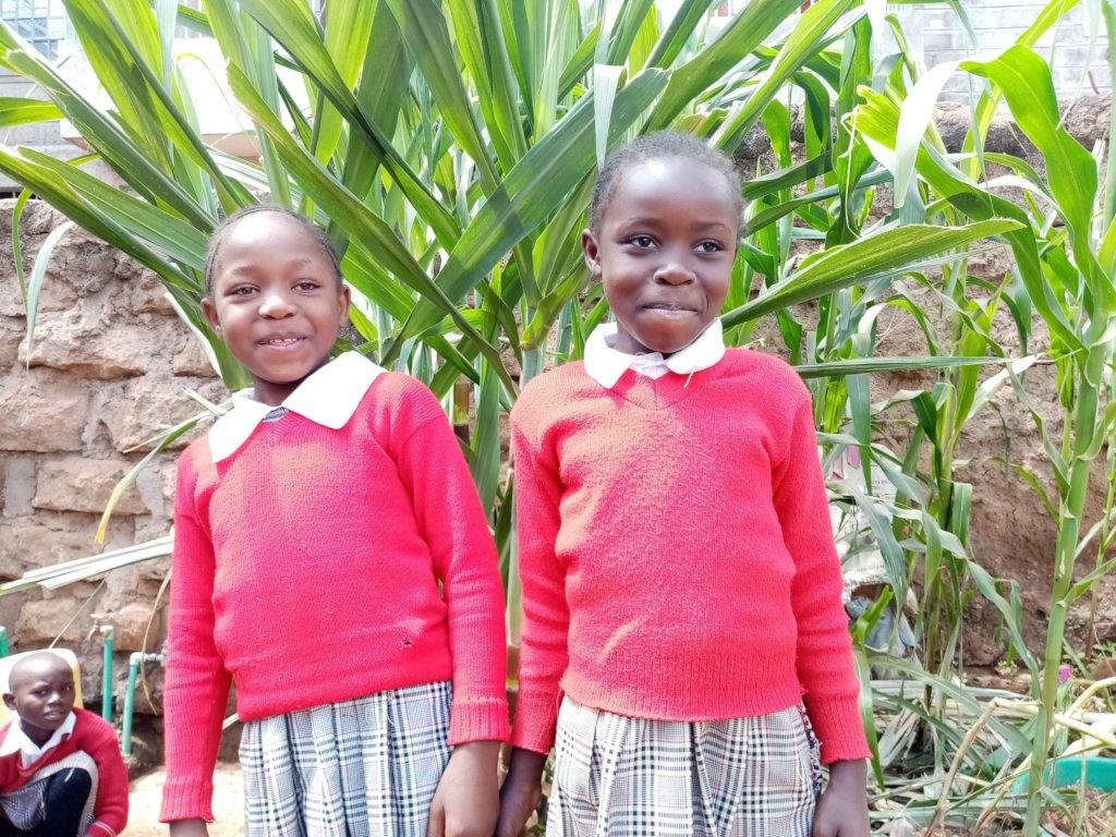 Educate 200 Needy Children in Njiru, Nairobi-Kenya