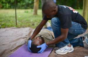 Emergency Response Training in Nigeria
