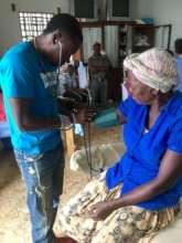 Blood Pressure Education