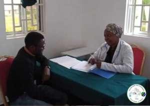 Medical Consultation Room