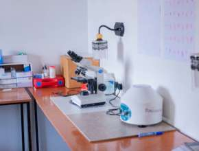 Laboratory Room-2
