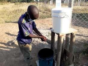 Support Street Medicine Program in Mwanza Tanzania