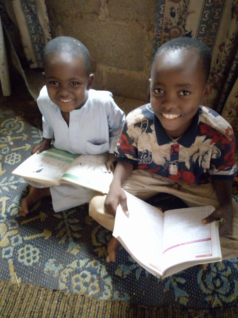 Build a Modern library for 300 Children in Nigeria