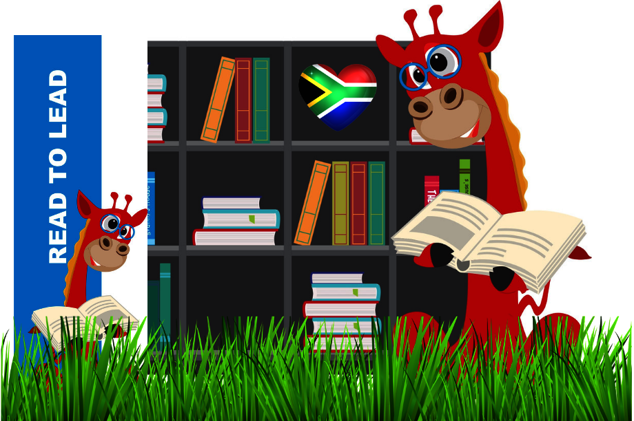 Help children in South Africa Learn Through Play