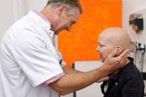 Stichting Kinderen Kankervrij