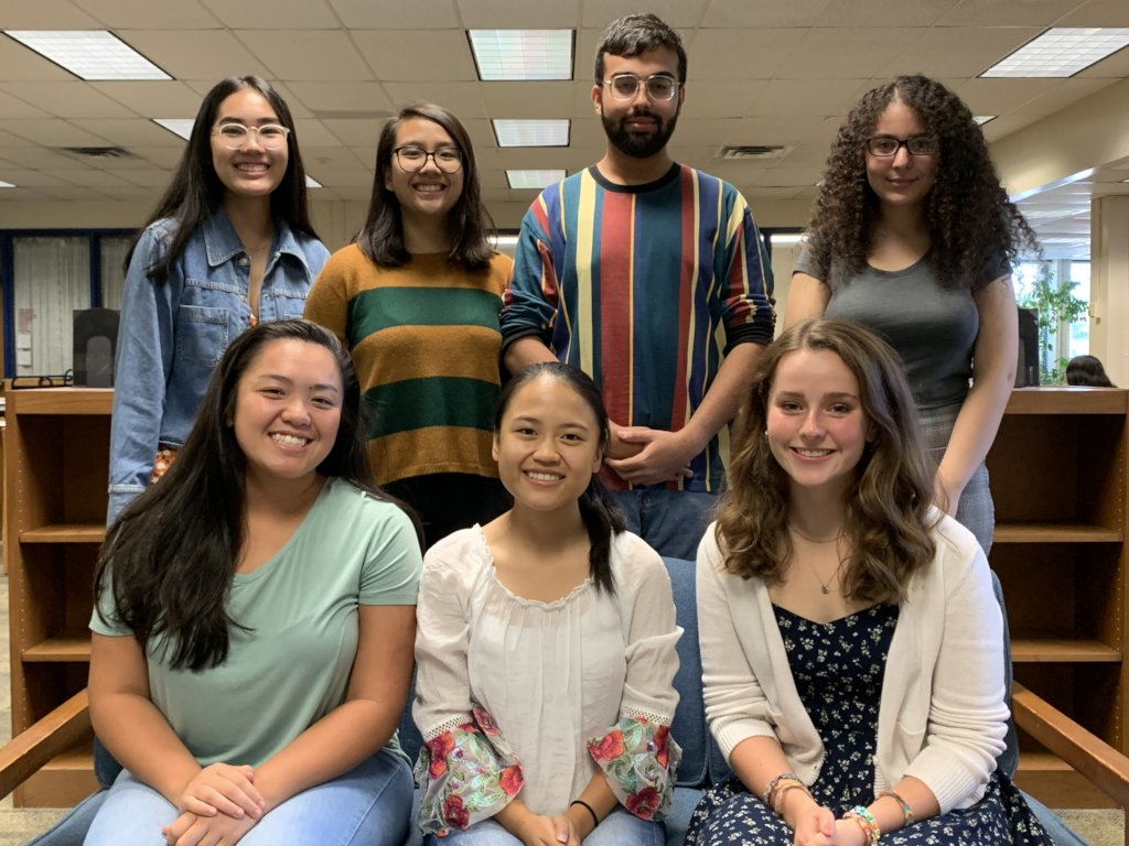 Falls Church High School Students Creating Change