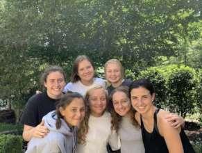Glen Ridge High School Students Creating Change
