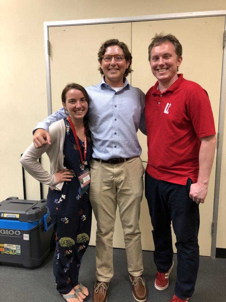 Twinsburg High School Students Creating Change