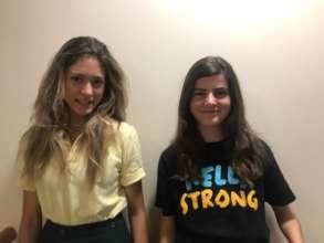 Georgetown Visitation Students Creating Change