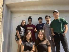 Folsom High School Students Creating Change