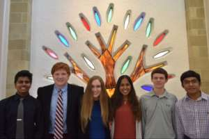Miami Valley High School Students Creating Change