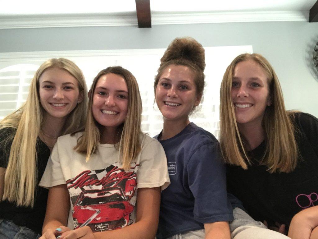 Orange Lutheran High Students Creating Change