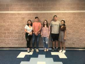 Stony Point High School Students Creating Change