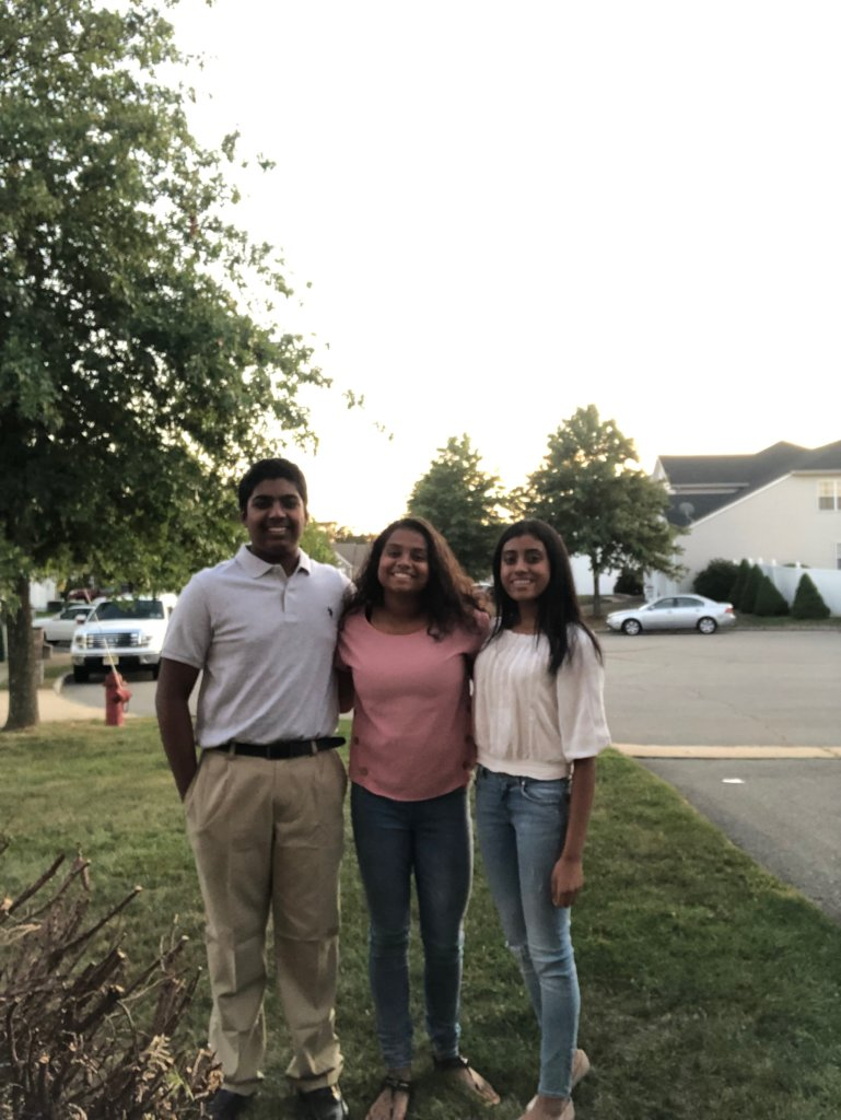 Morris County Students Creating Change