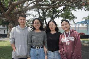 Bandung Alliance Students Creating Change