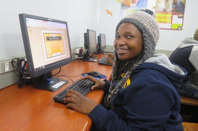 IT Skills Training for Unemployed in South Africa