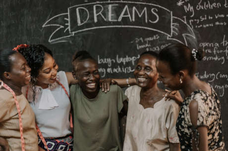 Creating Dignified Jobs for 72 Women in Kenya