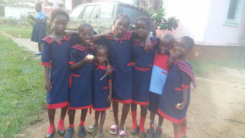 Give Liberian Ebola Orphans a Home and Future