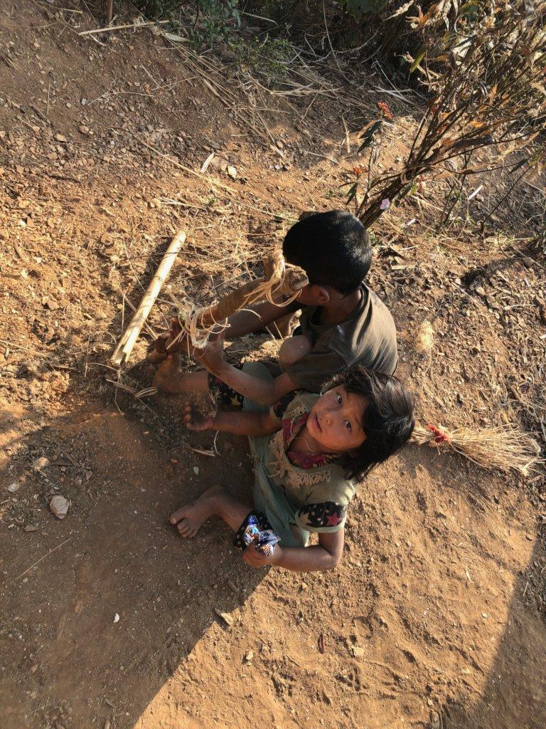 Help Improve Maternal Health of Chepang, Nepal