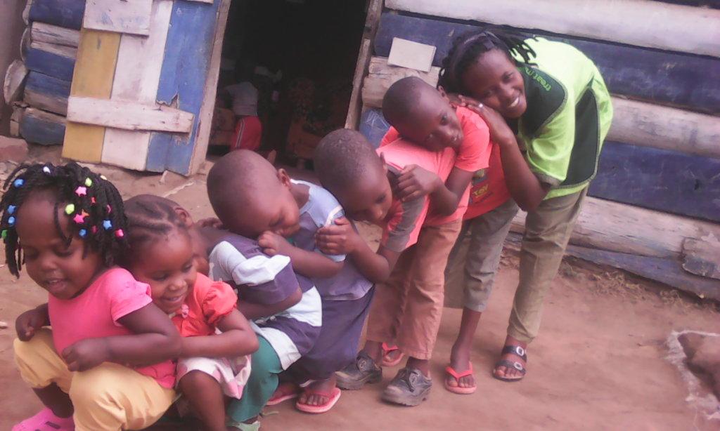 Humanist school for vulnerable children in Mbarara
