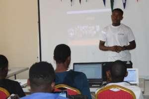 Open Dreams Regular Mentorship Session