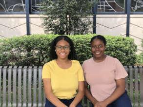 St. John's College Students Creating Change