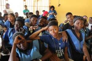 Help 50 youths/women start business in Nigeria.