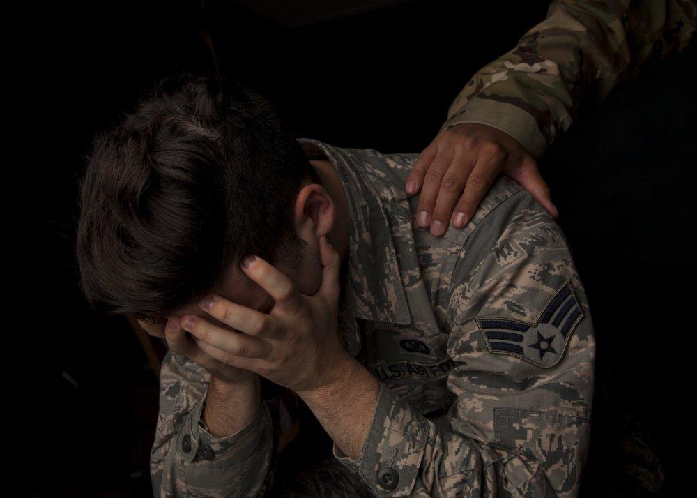 Mental Health Restored: PTSD