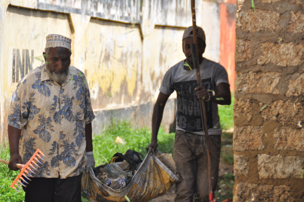 Community Garbage to bring 300 jobs to the Youths