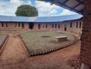 The new Kimbilio Primary School