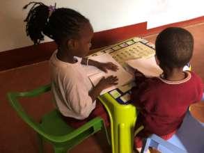 Baby Class Kindergarten