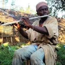 """""""Tofa Boy"""" comes from a small village in Zanzibar."""