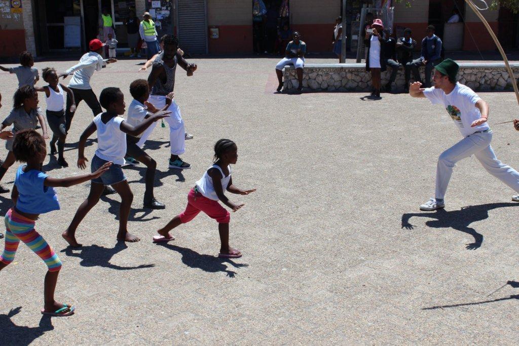 CommunityBased Educational Support Victoria Mxenge