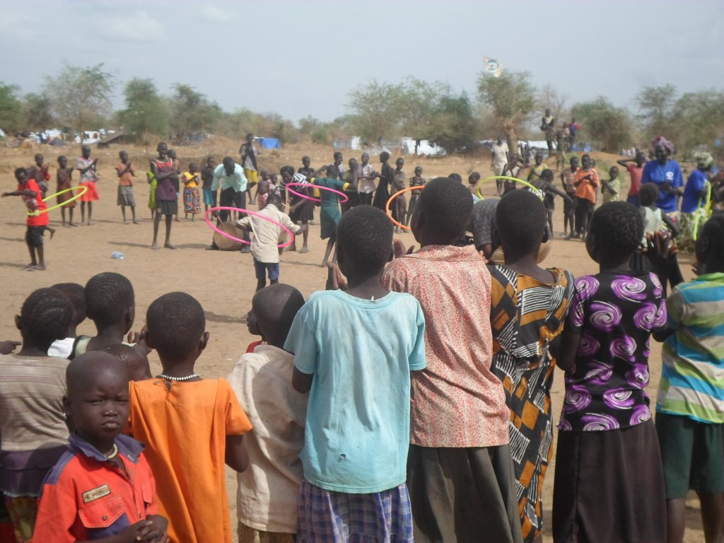 Strengthening the Capacity of schools in Managing