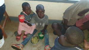 Fighting malnutrition