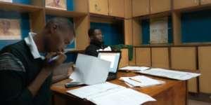 Billian Centre SoH Volunteer Supervisor training