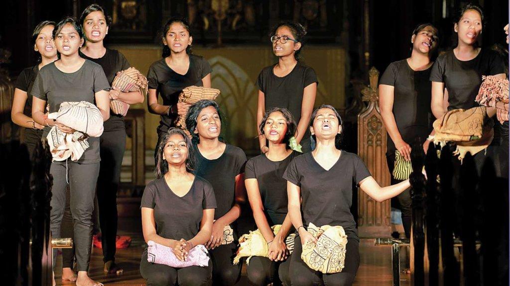 Empower Girls from Mumbai's Red Light Area