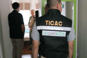 Partnership with TICAC