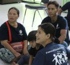 Thailand Foster Care Transition Homes