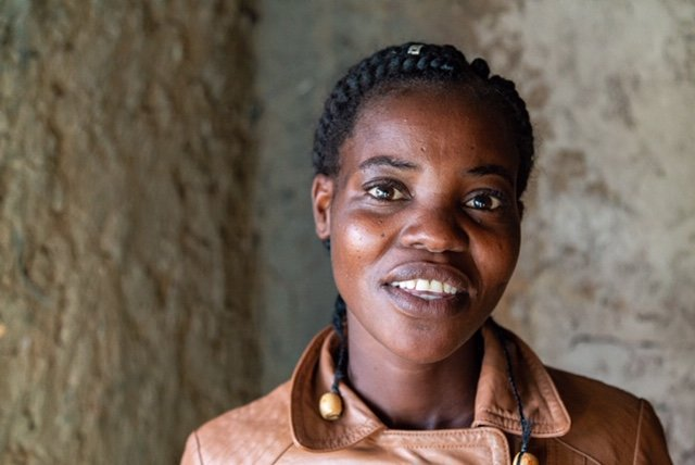 Enable 50 Women in Angola to Generate Income