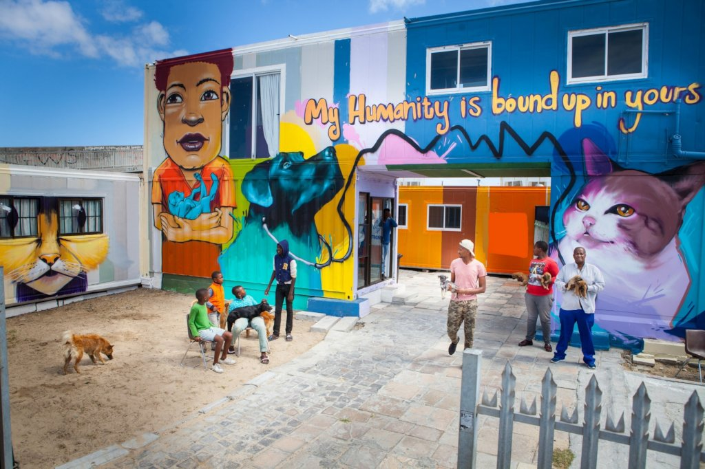 Getting results in Africa's largest township!