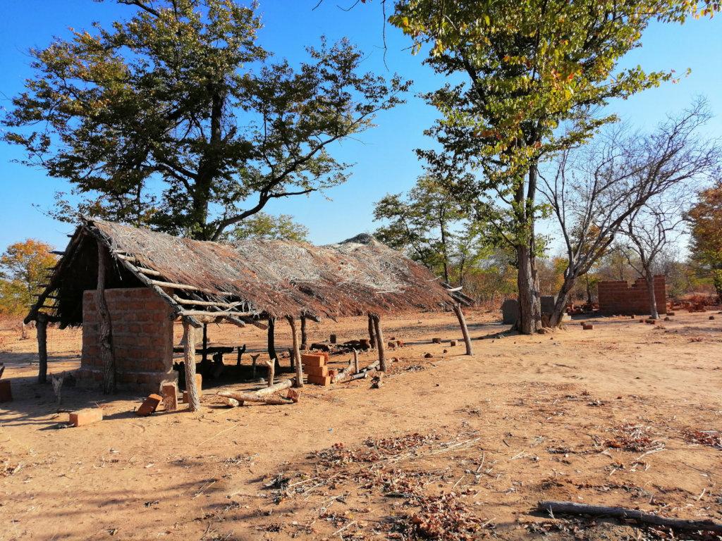 Basic Education for 72 children, Bendele village