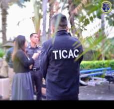Collaborating with Police