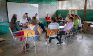Community Leader Gathering