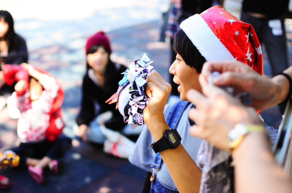 Winter Necessities & Meals for Taiwanese Children