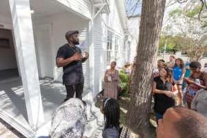 Houston Arts Recovery Fund Grant Recipient