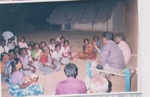 awareness meetings
